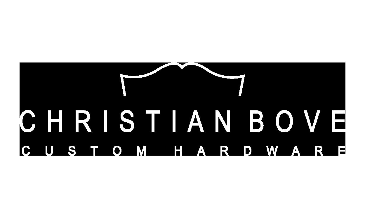 Christian Bove Custom Hardware