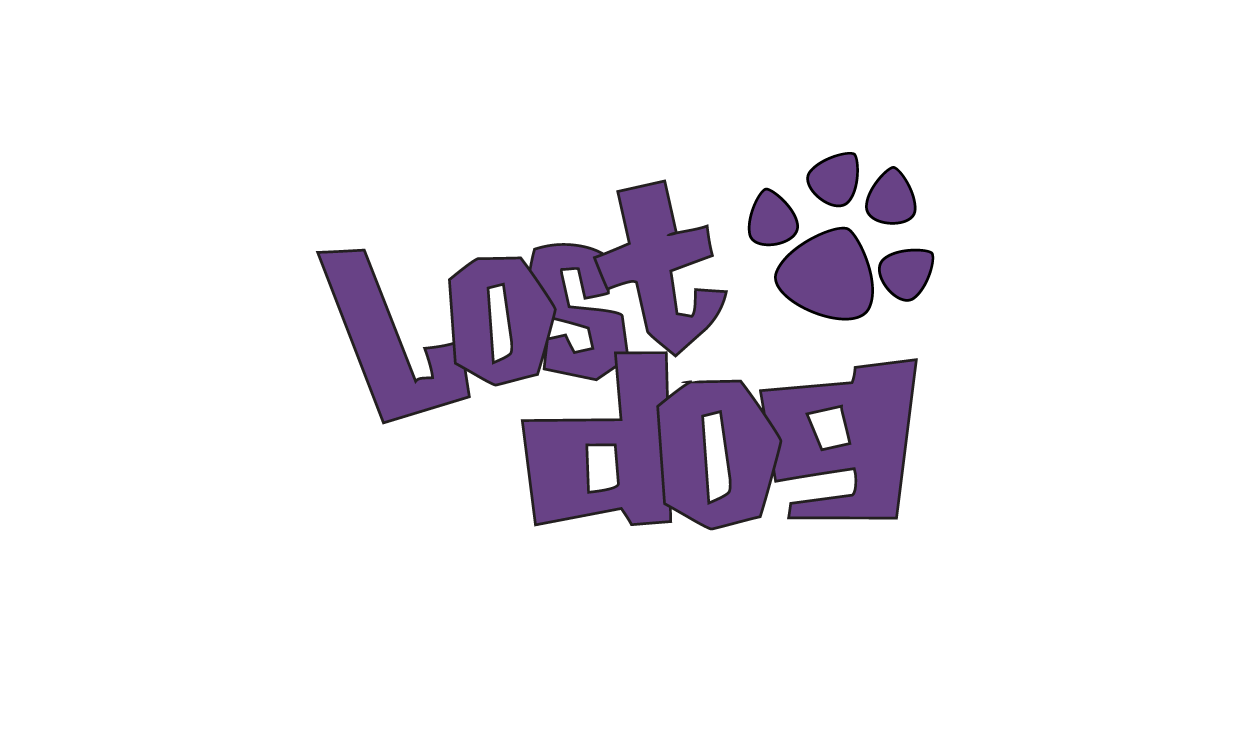 Lost Dog Guitar Wear